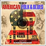 The Best of American Folk & Blues [3C...