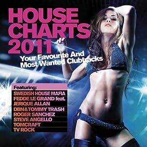 House Charts 2011