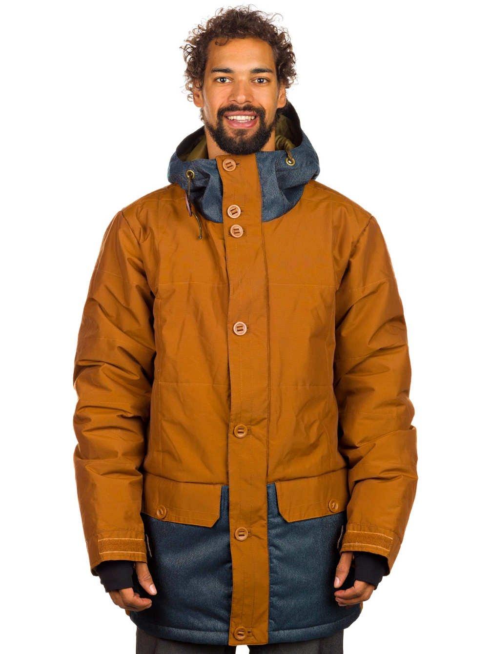 Burton Herren Snowboardjacke MB Nomad Down Jacket günstig online kaufen