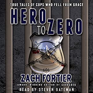 Hero to Zero, 2nd Edition Audiobook