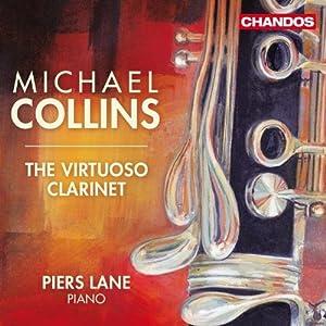 Various: Virtuoso Clarinet (Grand Duo Concertant/ Solo De Concours/ Vocalise/ 3 Preludes)