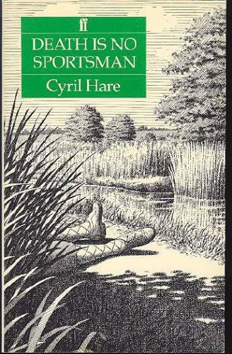 Death Is No Sportsman/an Inspector Mallett Mystery, Cyril Hare
