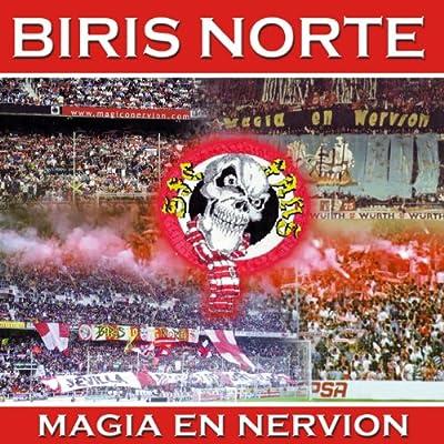 Magia en Nervión: Sevilla Futbol Club