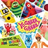 Yo Gabba Gabba: Music Is Awesome 2