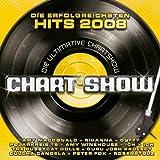 Die Ultimative Chartshow-Hits 2008