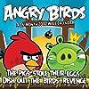Angry Birds 2012 Wall Calendar
