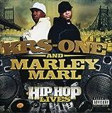 Hip-Hop Lives