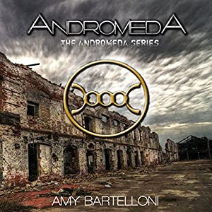 Andromeda Audiobook
