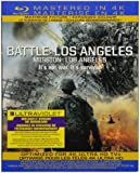 Battle: Los Angeles (4K-Mastered) Bilingual [Blu-ray]
