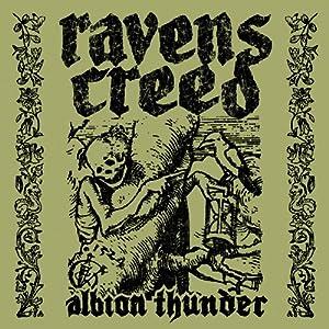 Albion Thunder [Vinyl]
