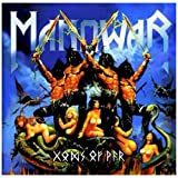 Manowar Gods Of War