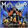 Image de l'album de Manowar