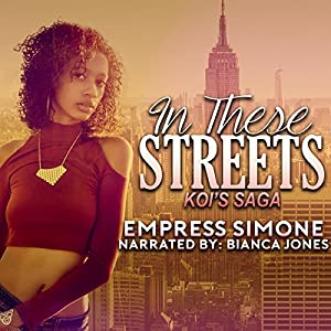 In These Streets Audiobook