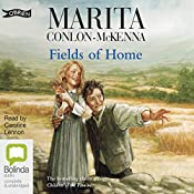 Fields of Home: Children of the Famine, Book 3 | Marita Conlon-McKenna