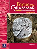 Focus on Grammar, Second Edition (Student Book, Advanced Level) (0201383098) by Jay Maurer