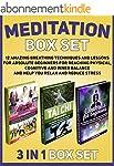Meditation Box Set: 12 Amazing Breath...