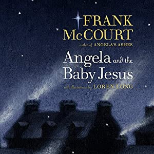 Angela and the Baby Jesus Audiobook