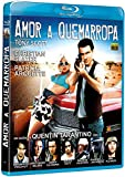 Amor A Quemarropa [Blu-ray]