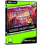 Help the Lost Souls: Resurrection New Mexico (PC CD)