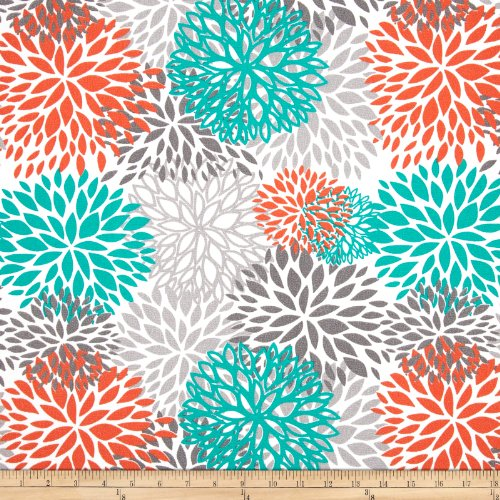 premier-prints-indoor-outdoor-blooms-pacific-fabric-by-the-yard