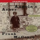 Angela's Ashes Audiobook by Frank McCourt Narrated by Frank McCourt