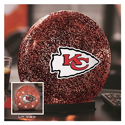 Kansas City Chiefs Lighting, Chiefs Lighting, Chief