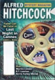 img - for Alfred Hitchcock Mystery Magazine November 2013 book / textbook / text book