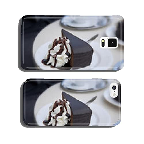 Sacher Torte cell phone cover