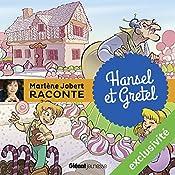 Hansel et Gretel | Marlène Jobert