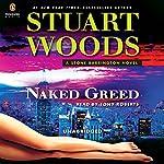 Naked Greed: Stone Barrington, Book 34 | Stuart Woods