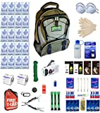 Urban Survival Pack for Two People