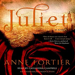 Juliet Audiobook