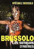 echange, troc Serge Brussolo - Les semeurs d'abîmes