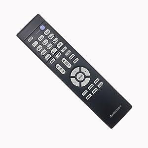 New Original Mitsubishi WS65515 WS65515A WS65517 WS65611 Remote Control