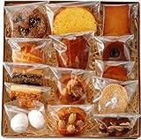 Patisserie tie 3150円詰め合わせ 焼き菓子14個入り