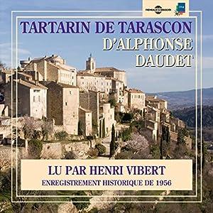 Tartarin de Tarascon Audiobook