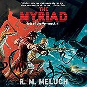 The Myriad   R.M. Meluch