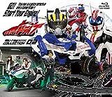 仮面ライダードライブ Blu‐ray COLLECTION 2 [Blu-ray]