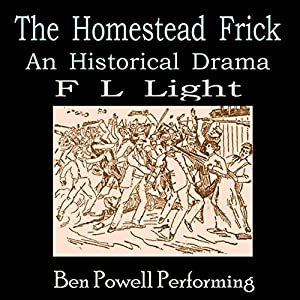 The Homestead Frick Audiobook