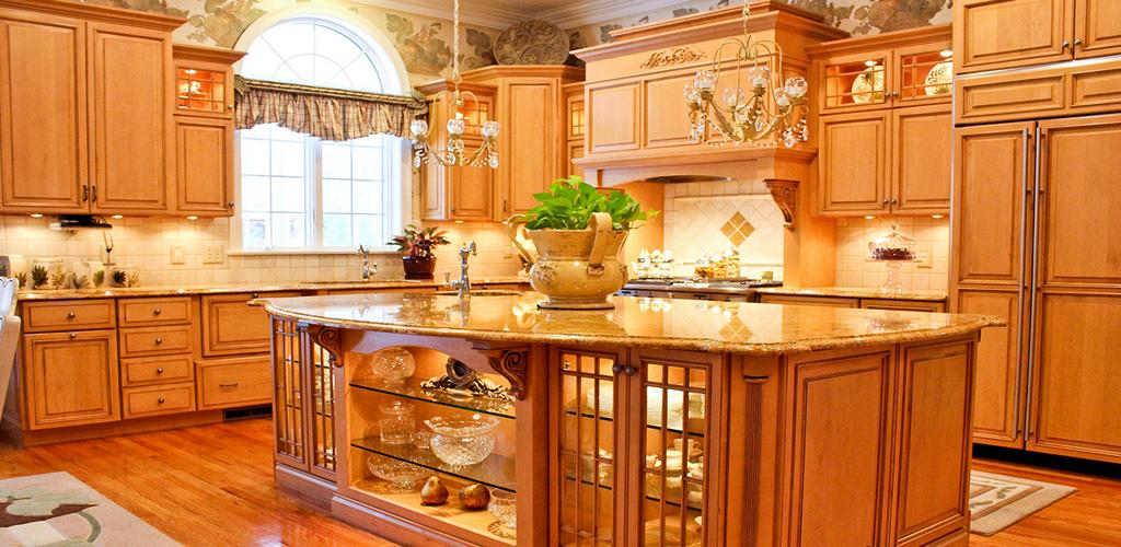 Do It Yourself Home Design: Lowes Oak Veneer