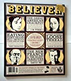Believer August 2005 (Volume 3, Number 6)