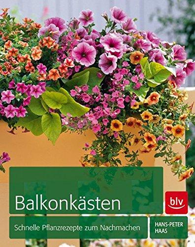 balkonk sten schnelle pflanzrezepte zum nachmachen. Black Bedroom Furniture Sets. Home Design Ideas