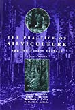 img - for By David M. Smith The Practice of Silviculture: Applied Forest Ecology, 9th Edition (9th Ninth Edition) [Paperback] book / textbook / text book