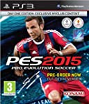 PES 2015 Day 1 Edition (PS3)