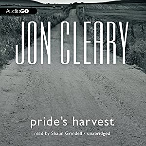 Pride's Harvest: Scobie Malone, Book 8 | [Jon Cleary]