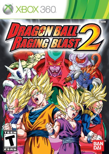 Dragon Ball: Raging Blast 2 - XBOX360