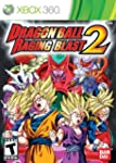 Dragon Ball: Raging Blast 2 - Xbox 36...