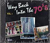 Various 70s (Compilation CD, 16 Tracks)