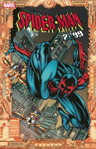 Spider-Man 2099 02