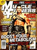 Muscle & Fitness [US] April 2010 (単号)